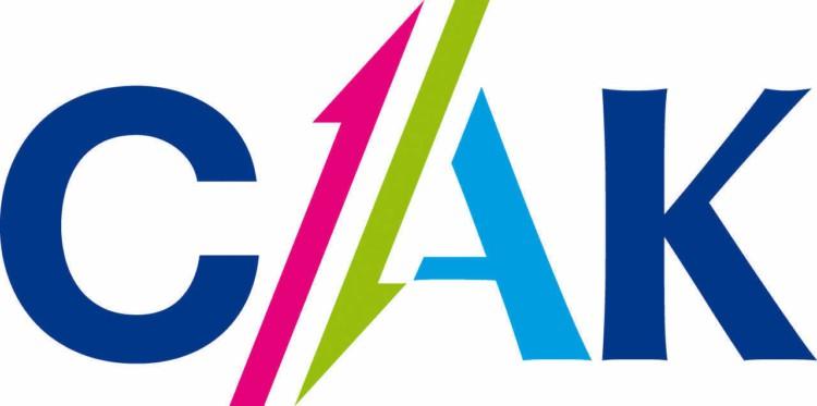 CAK logo