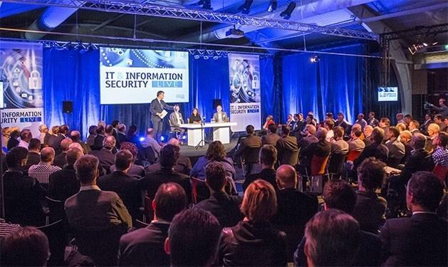 Congres IT & information security